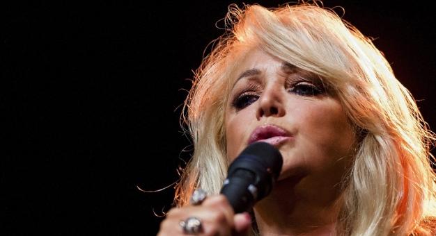 Bonnie Tyler powraca!