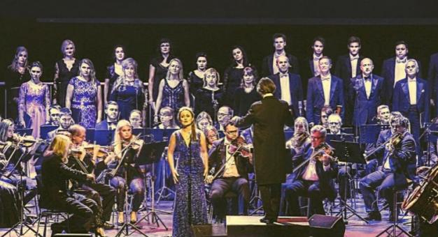 Najbardziej znane kompozycje mistrza muzyki filmowej Ennio Morricone zabrzmią w Amfiteatrze!