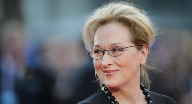 Meryl Streep uhonorowana Złotym Globem za całokształt twórczości