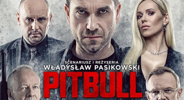 """Premiera filmu """"Pitbull. Ostatni pies"""" Władysława Pasikowskiego"""