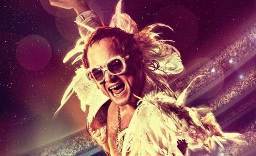 """""""Rocketman"""" – filmowa biografia Eltona Johna od dziś w kinach"""