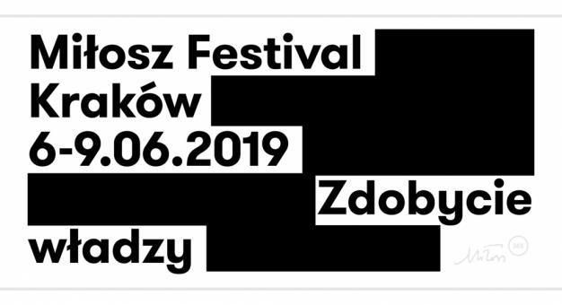 Rusza nabór na warsztaty przekładu poetyckiego na Festiwalu Miłosza!