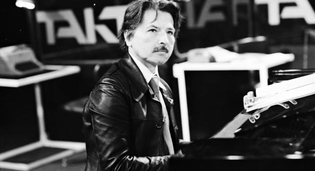 Zmarł kompozytor Lucjan Kaszycki