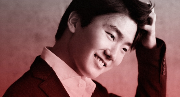 SEONG-JIN CHO - MOZART • Allegro in D major, K 626b/16 - premiera cyfrowa!