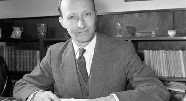 25 lat temu zmarł Witold Lutosławski