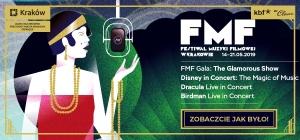12. Festiwal Muzyki Filmowej w Krakowie! Zobaczcie jak było!