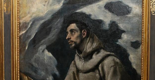 Polski El Greco i jego niezwykła historia