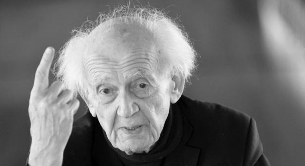 """Zmarł Zygmunt Bauman - """"Profesor z przeszłością"""""""
