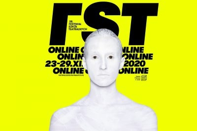 38. Festiwal Szkół Teatralnych odbędzie się online