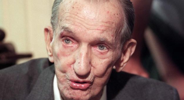 105 lat temu urodził się Jan Karski, bohater Polskiego Państwa Podziemnego
