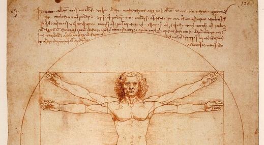 British Library planuje wystawę notatek Leonarda da Vinci