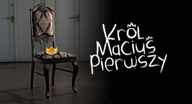 """Spektakl """"Pinokio"""" i czytanie """"Króla Maciusia I"""" online z Teatru Polskiego"""