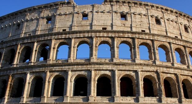 W starożytnym Rzymie walczyły też gladiatorki