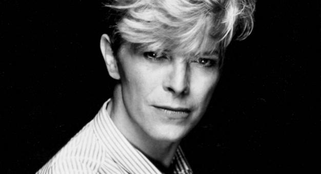 Trzy lata temu zmarł David Bowie