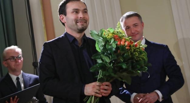 Wręczono Nagrody im. C. K. Norwida