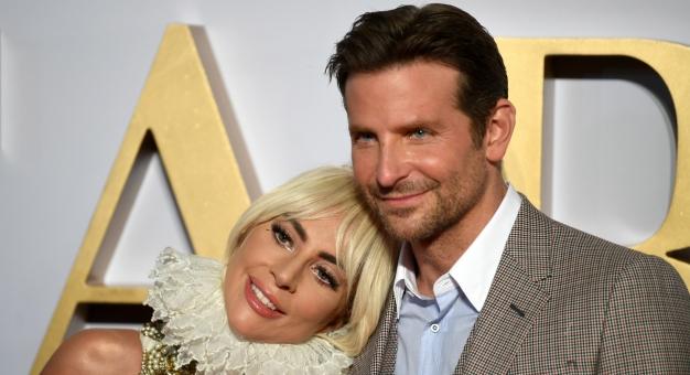 Lady Gaga i Bradley Cooper wśród nominowanych do nagród Grammy 2019