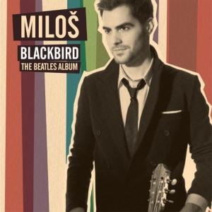 """Milos Karadaglić - """"Blackbird"""""""