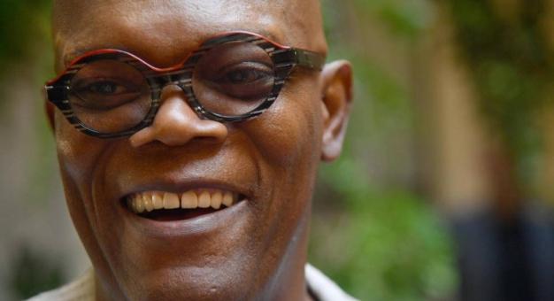 Samuel L. Jackson zagra w serialu dokumentalnym o niewolnictwie i o swojej rodzinie