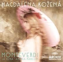 Magdalena Kožená - Monteverdi