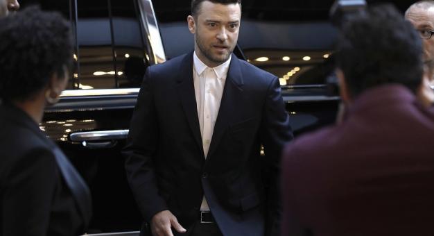 """Justin Timberlake zagra w dramacie """"Palmer"""""""