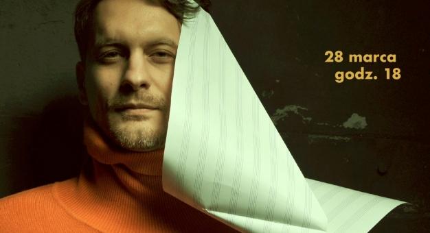 Atanas Valkov: Live from the heart - Koncert na żywo z muzyką płynącą prosto z serca