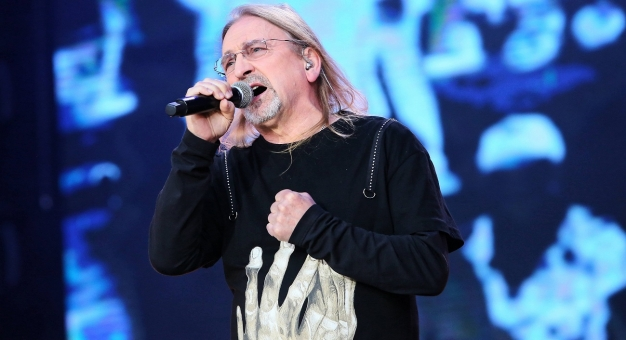 Marek Piekarczyk marzy o tworzeniu muzyki filmowej