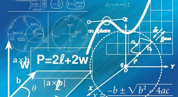 Rok 2019 ogłoszony Rokiem Matematyki