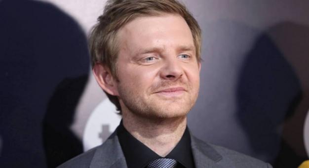 Rafał Zawierucha zaprosił do udziału w swoim nowym show gości z Hollywood