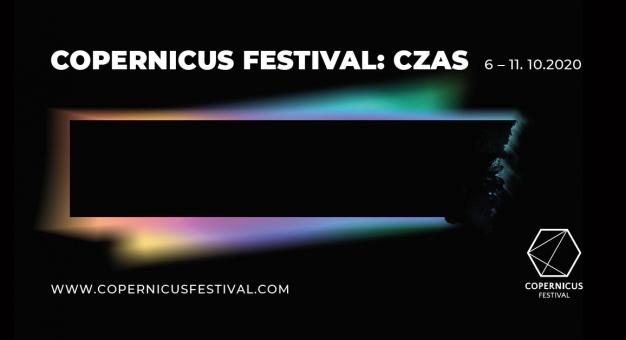Dziś startuje Copernicus Festival!