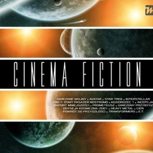 Cinema Fiction