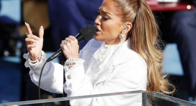 Selena Gomez i Jennifer Lopez zaśpiewają na rzecz sprawiedliwego podziału szczepionek