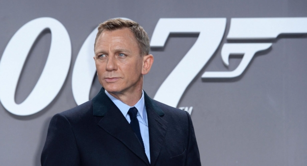 "Ian Fleming - ""My name is Bond. James Bond"""
