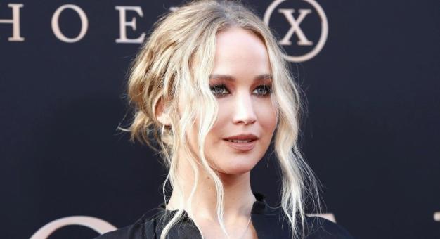 Jennifer Lawrence - najbardziej ludzka z gwiazd