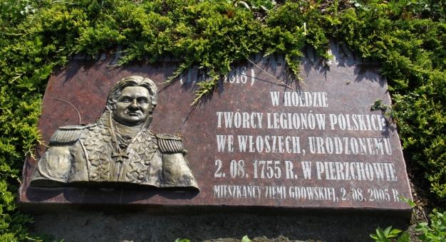Kopiec gen. Jana Henryka Dąbrowskiego