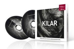 Album z okazji 80. urodzin Wojciecha Kilara