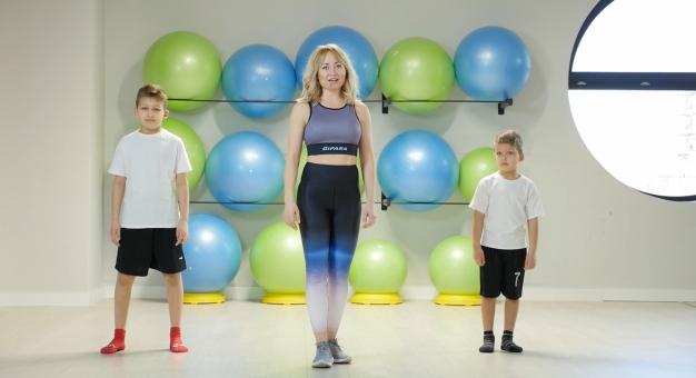 Strefa Kids Training, czyli w-f z Calypso Fitness