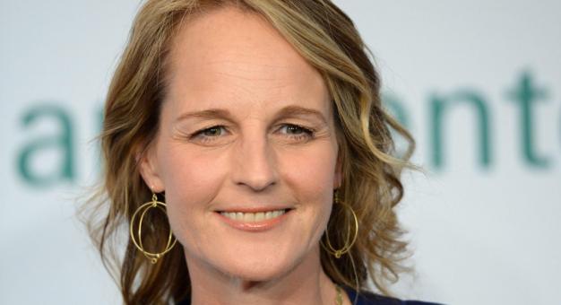 """Helen Hunt chciała nakręcić sequel """"Twistera"""", ale bez białych aktorów"""