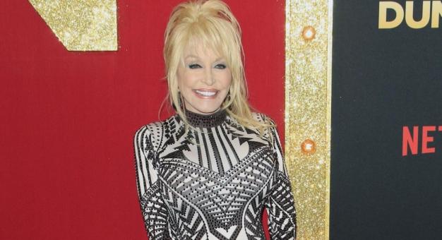 "Piątkowa premiera: Dolly Parton - ""Dumplin"""