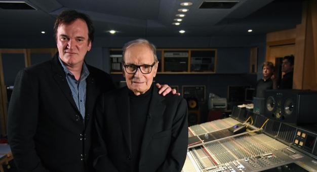 Ennio Morricone: zobacz wyjątkową produkcję o muzyce filmowej w TVN Fabuła