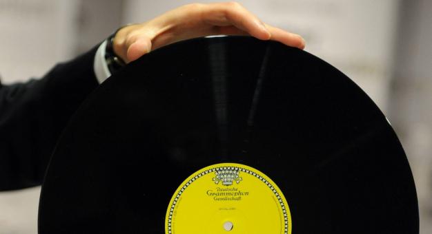Hania Rani i Dobrawa Czocher podpisały kontrakt z Deutsche Grammophon