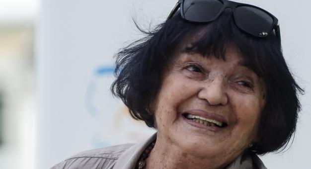 """Hanna Krall, autorka """"Zdążyć przed Panem Bogiem"""", kończy 85 lat"""