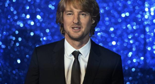 """Owen Wilson zagra główną rolę w familijnym filmie akcji """"Secret Headquarters"""""""