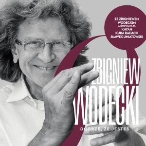 Niedokończona ostatnia płyta Zbigniewa Wodeckiego!