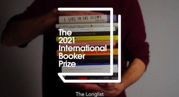 Ogłoszono listę książek nominowanych do International Booker Prize