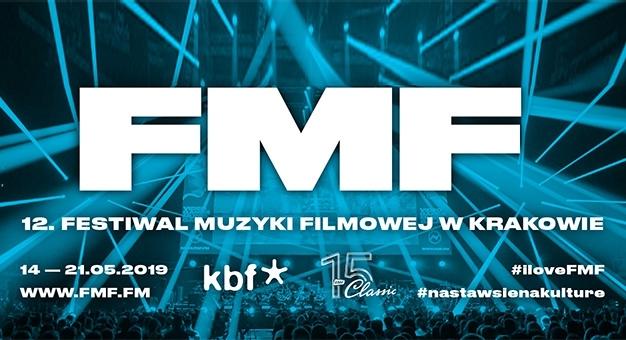 Ogłaszamy program 12. FMF!