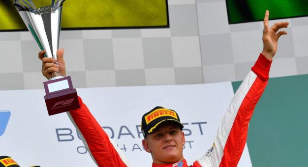 Premiera dokumentu o Michaelu Schumacherze 15 września na Netfliksie