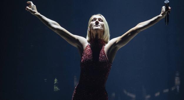 W Cannes miał premierę film inspirowany biografią Celine Dion