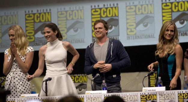 """""""Dexter"""" powróci już jesienią. Jest nowy teaser dziewiątego sezonu"""