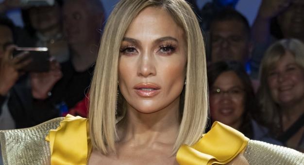Jennifer Lopez: uwielbiam filmy oparte na jakiejś rzeczywistości