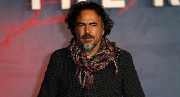 Alejandro G. Inarritu ukończył zdjęcia do swojego nowego filmu